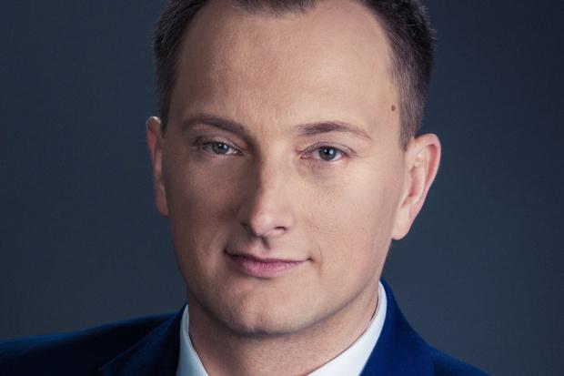 Grzegorz Rutkowski, dyrektor zarządzający Oknoplast. (Fot.: mat. pras.)