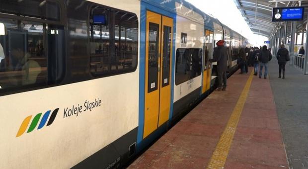 Koleje Śląskie, pociągi: Pracodawcy i pracownicy dostaną zniżki na służbowe przejazdy