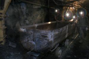 Górnicy rozpoczęli strajk głodowy