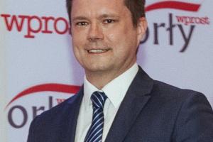 """Jacek Pochłopień p.o. redaktora naczelnego """"Wprost"""""""