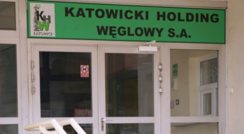 Katowicki Holding Węglowy: Nowe wsparcie - szybsza restrukturyzacja?