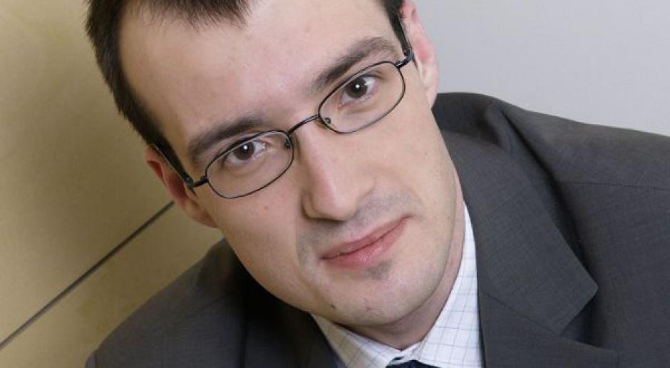 Marcin Madej dołącza do Onwelo