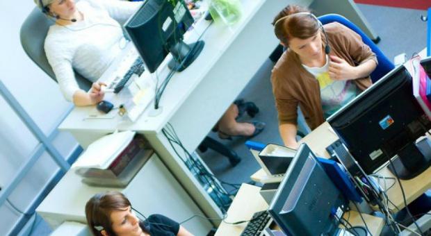 Jak dostosować czas pracy BPO i SSC do czasu pracy usługobiorców?