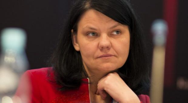 Katarzyna Kacperczyk odwołana ze stanowiska wiceministra w MSZ