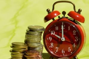 Nominalny wzrost przeciętnego wynagrodzenia w 2017 r. wyniesie 5 proc.