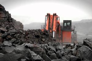Wiceminister śmiertelnie pobity przez strajkujących górników