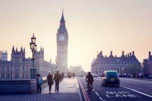 Blisko milion Polaków wyemigrowało do Wielkiej Brytanii
