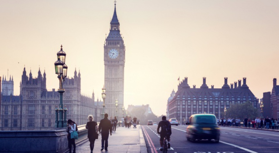 Emigracja: Blisko milion Polaków mieszka w Wielkiej Brytanii