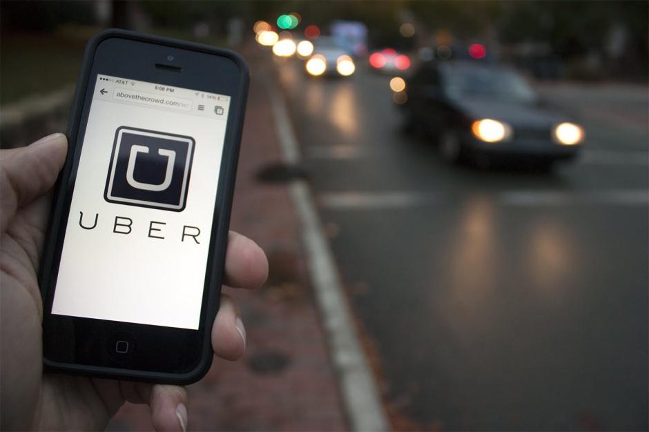 Uber: Mieszkańcy Londynu będą mogli z wyprzedzeniem zamówić usługi