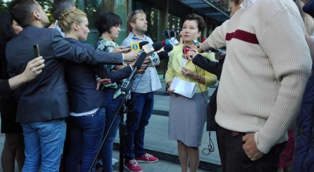 Reprywatyzacja w Warszawie: Gronkiewicz-Waltz chce powołać komisję ws. reprywatyzacji