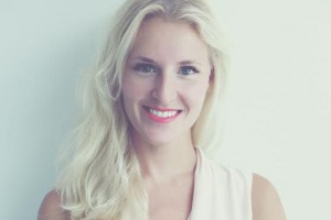 Agnieszka Ogorzałek, Adecco Global Transition Center