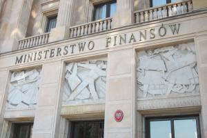 Ministerstwo finansów: Nie było nieprawidłowości w postępowaniu urzędników resortu