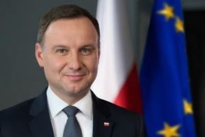 Prezydent Duda weźmie udział w obchodach 36. rocznicy Sierpnia'80 w Gdańsku