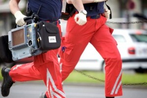 RPO: Ratownicy powinni mieć kompetencje w izbach wytrzeźwień