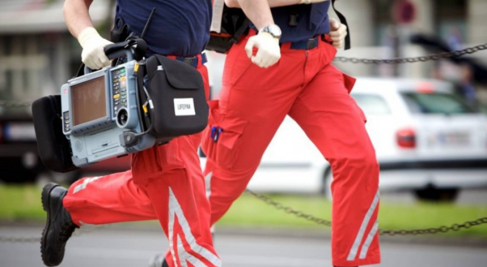 RPO: Ratownicy medyczni powinni mieć kompetencje w izbach wytrzeźwień