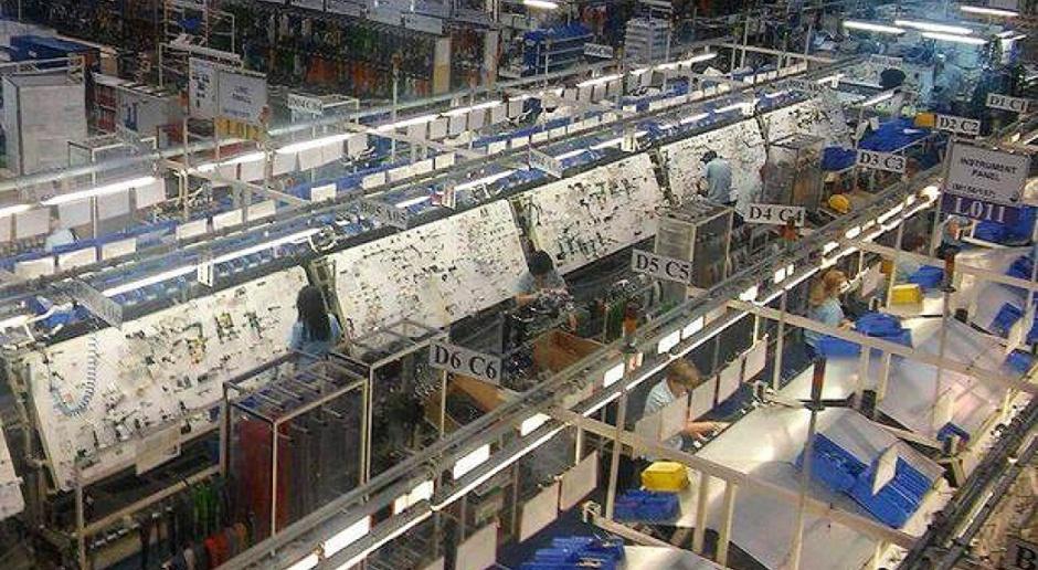 Yazaki Automotive Products Poland: Będą dodatkowe premie za pracę w wolne soboty