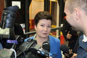 Gronkiewicz-Waltz: Urzędnicy będą obowiązkowo składać oświadczenia majątkowe