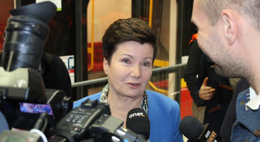 Warszawa, Gronkiewicz-Waltz: Urzędnicy będą obowiązkowo składać oświadczenia majątkowe