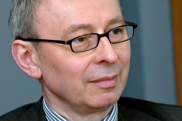 Andrzej Sadowski, Centrum im. Adama Smitha (Fot.: PTWP)
