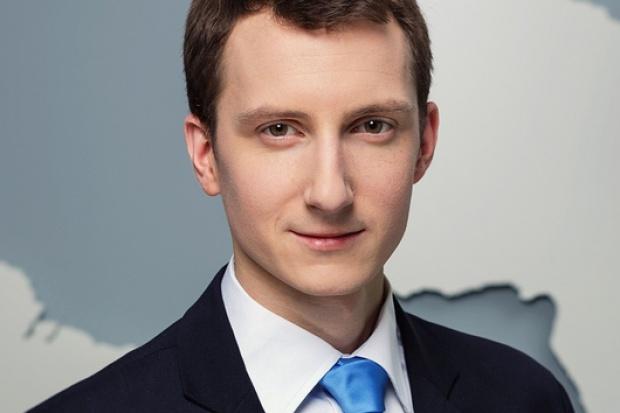 Andrzej Kubisiak, Work Service (Fot. Work Service)