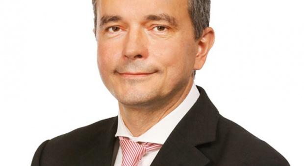 Jochen Müller pokieruje Dachser Air & Sea Logistics