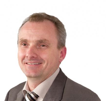 Thomas Krüger został dyrektorem zarządzającym Dachser Air & Sea Logistics na Europę, Bliski Wschód i Afrykę. (fot. mat.pras.)