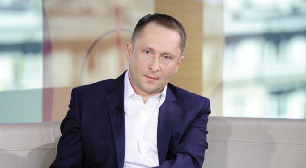 Kamil Durczok będzie pracował w Polsat News
