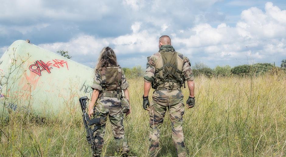 Kobiety obowiązkowo pójdą do wojska