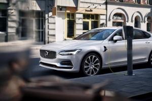 Volvo rozpoczęło największą rekrutację w historii