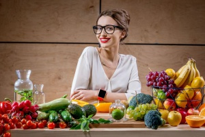 Pracodawcy dbają o dietę pracowników