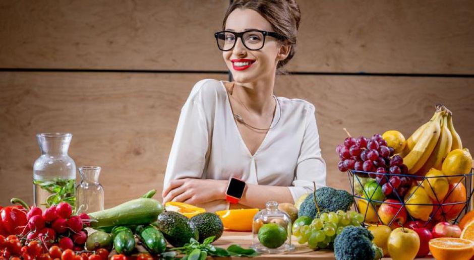 Zdrowe odżywianie w pracy: Pracodawcy dbają o dietę pracowników
