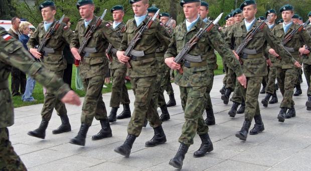 Wojsko: Ponad 20 tys. osób zostanie powołanych na ćwiczenia wojskowe