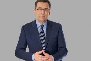Maciej Orłoś odchodzi z Teleexpressu