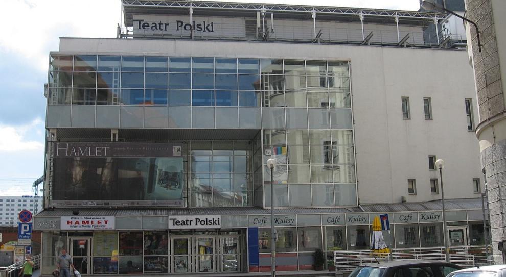 Teatr Polski we Wrocławiu, protest: Morawski dyrektorem. Artyści złożyli zawiadomienie do prokuratury