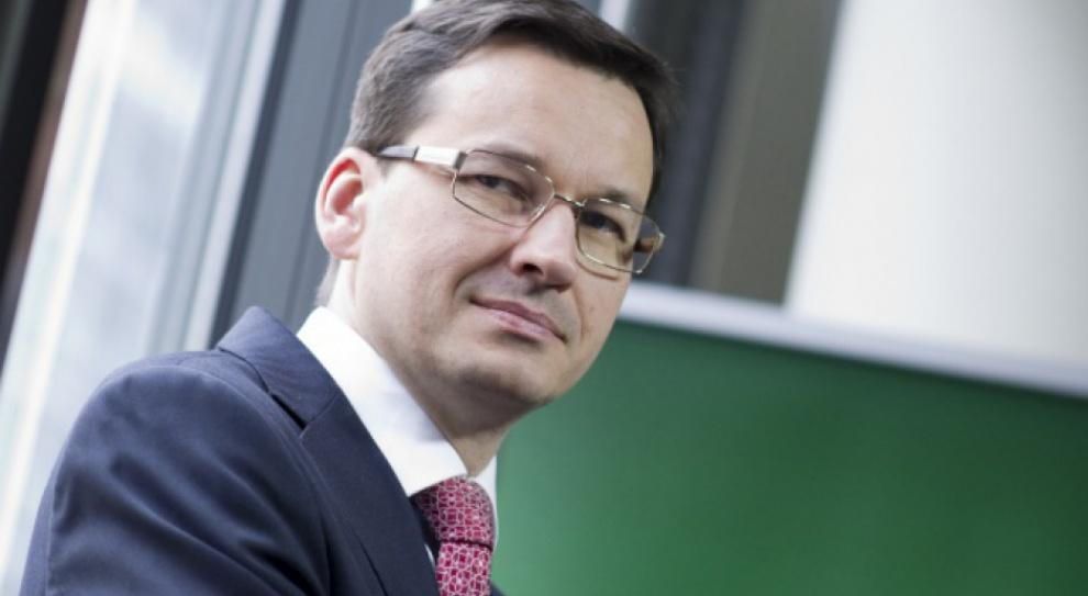 Brexit, Morawiecki: W ciągu kilku lat setki Polaków mogą wrócić z Wielkiej Brytanii