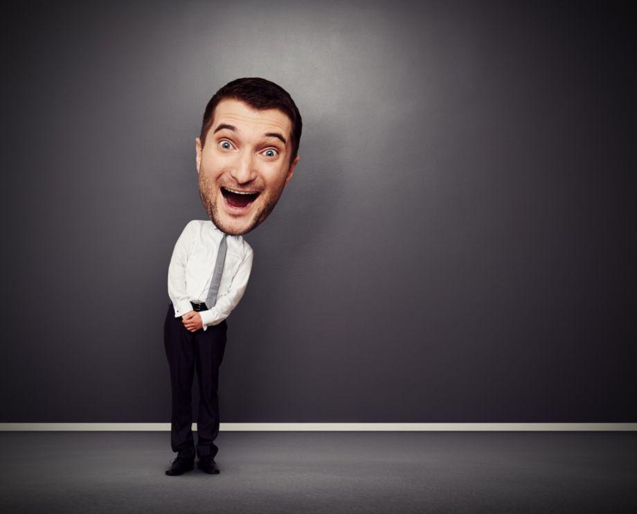 Osoba, która szuka pracy, musi umieć się dobrze sprzedać (fot.fotolia)