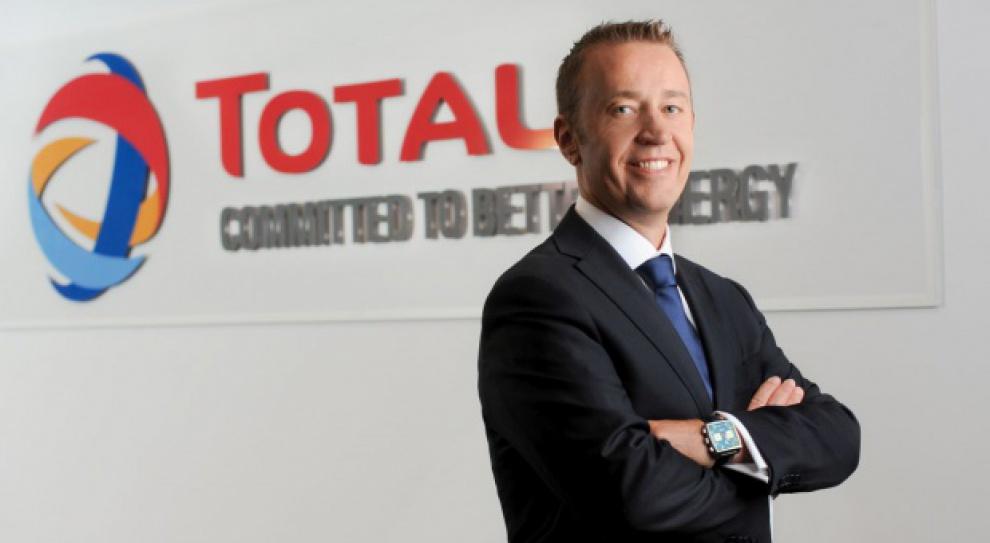 Benoît Pimont dyrektorem generalnym w Total Polska