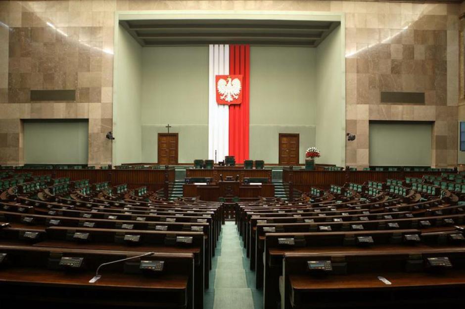 Kancelaria Sejmu i Senatu: Rząd reformuje kancelarię. Będą zwolnienia