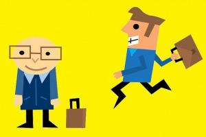 Apetyt firm na pracowników coraz większy. Ci o tym wiedzą i chcą zarabiać coraz więcej