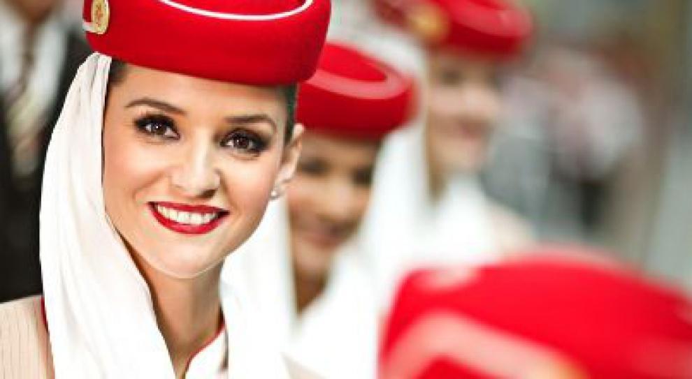 Praca w liniach lotniczych: Emirates rekrutuje w Warszawie