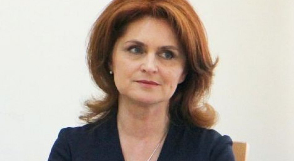 Małgorzata Kiebzak dyrektorem świętokrzyskiego NFZ