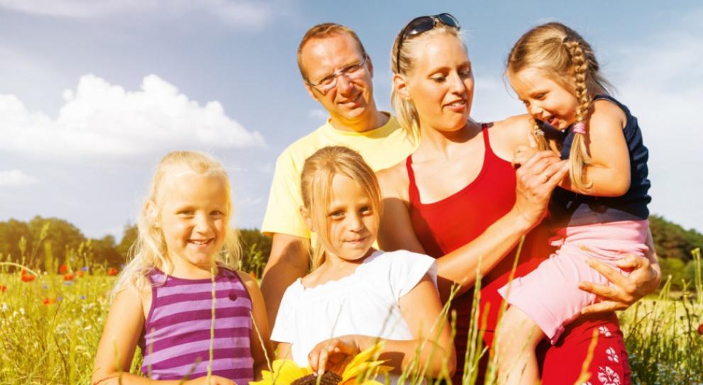 500 plus pomaga rodzinom wyjść z długów