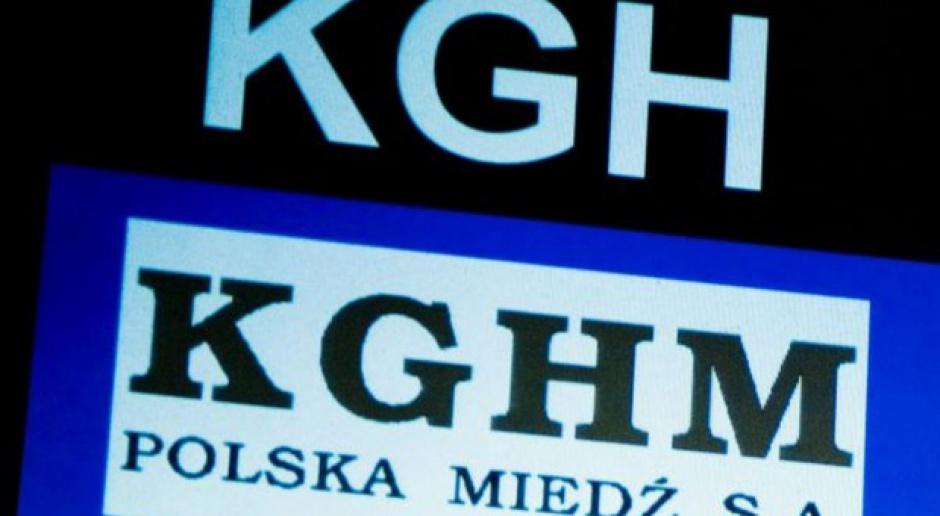 Biliński prezesem, a Hunek wiceprezesem KGHM