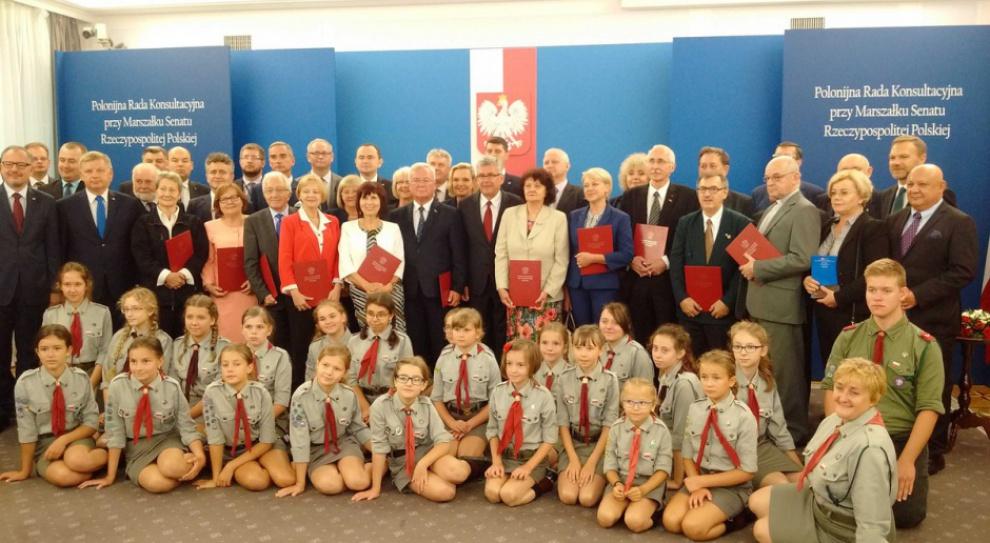 Powołano członków Polonijnej Rady Konsultacyjnej