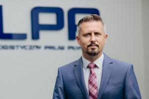 Paweł Stańczyk nowym prezesem OLPP z grupy PERN