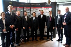 Fujifilm otwiera w Gdańsku Centrum Usług Wspólnych. Zajmować się będzie m.in.HR-em