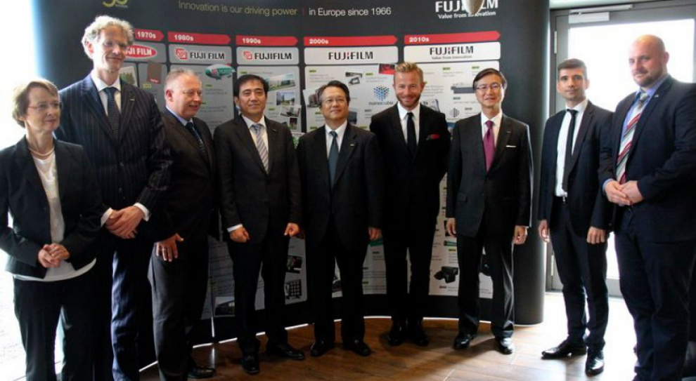 Gdańsk: Fujifilm otwiera pierwsze europejskie Centrum Usług Wspólnych. Zajmować się będzie m.in.HR-em