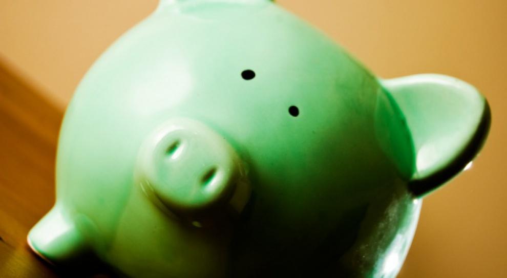 Oszczędzanie: Polacy nie mają naturalnej skłonności do oszczędzania