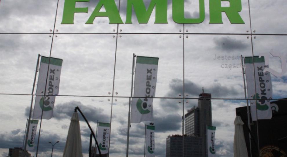 Połączenie Famuru z Kopeksem coraz bliżej. Podpisano warunki restrukturyzacji zadłużenia