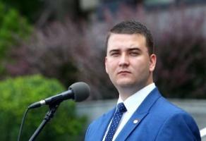 Bartłomiej Misiewicz w zarządzie Polskiej Grupy Zbrojeniowej. Będzie reprezentantem Macierewicza